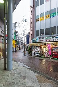JR「清水駅」徒歩5分